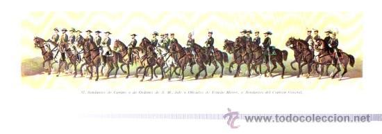 Libros antiguos: COMITIVA REGIA EN EL CASAMIENTO DE S.M. REY DE ESPAÑA D. ALFONSO XII CON DOÑA Mª CRISTINA DE AUSTRIA - Foto 10 - 34139606