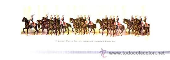 Libros antiguos: COMITIVA REGIA EN EL CASAMIENTO DE S.M. REY DE ESPAÑA D. ALFONSO XII CON DOÑA Mª CRISTINA DE AUSTRIA - Foto 9 - 34139606