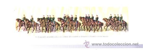 Libros antiguos: COMITIVA REGIA EN EL CASAMIENTO DE S.M. REY DE ESPAÑA D. ALFONSO XII CON DOÑA Mª CRISTINA DE AUSTRIA - Foto 6 - 34139606