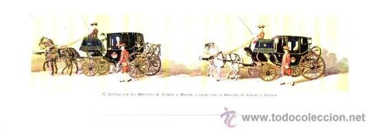Libros antiguos: COMITIVA REGIA EN EL CASAMIENTO DE S.M. REY DE ESPAÑA D. ALFONSO XII CON DOÑA Mª CRISTINA DE AUSTRIA - Foto 5 - 34139606
