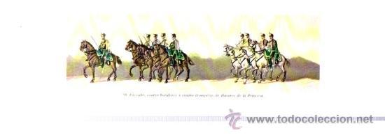Libros antiguos: COMITIVA REGIA EN EL CASAMIENTO DE S.M. REY DE ESPAÑA D. ALFONSO XII CON DOÑA Mª CRISTINA DE AUSTRIA - Foto 4 - 34139606