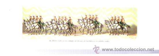 Libros antiguos: COMITIVA REGIA EN EL CASAMIENTO DE S.M. REY DE ESPAÑA D. ALFONSO XII CON DOÑA Mª CRISTINA DE AUSTRIA - Foto 3 - 34139606