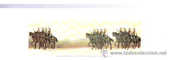 Libros antiguos: COMITIVA REGIA EN EL CASAMIENTO DE S.M. REY DE ESPAÑA D. ALFONSO XII CON DOÑA Mª CRISTINA DE AUSTRIA - Foto 2 - 34139606