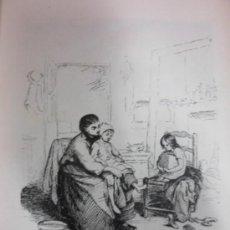 Libros antiguos: CATALOGUE ILLUSTRE DU SALON, F-G.DUMAS, 1884. CON NUMEROSAS ILUSTRACIONES. Lote 35260137