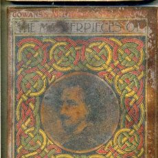 Libros antiguos: THE MASTERPIECES OF VAN DYCK (GOWAN'S ART BOOKS, C. 1910). Lote 35536001
