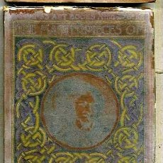 Libros antiguos: THE MASTERPIECES OF METSU (GOWAN'S ART BOOKS, C. 1910). Lote 35536247
