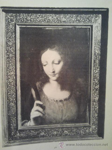 Libros antiguos: Collection de M.D.Schevitch. Objets dart et de haute curiosité. Tableaux Anciens. Paris, 1908. - Foto 2 - 36107347