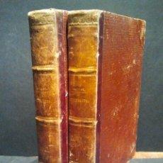 Libros antiguos: JESUCRISTO DE LOUIS VEUILLOT. OBRA COMPLETA 2 TOMOS.16 CROMO-LITOGRAFÍAS Y 180 GRABADOS. MADRID 1891. Lote 37099687