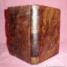 Libros antiguos: MUSEO UNIVERSAL DE PINTURA Y ESCULTURA - AÑO 1840 - LAMINAS GRABADAS POR REVEIL.. Lote 40476365