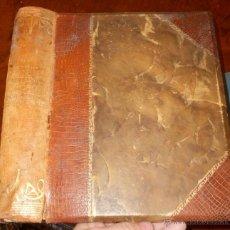 Livres anciens: 1910 - HYMANS - ANTONIO MORO, SU OBRA Y SU TIEMPO - ILUSTRADA. Lote 40591574