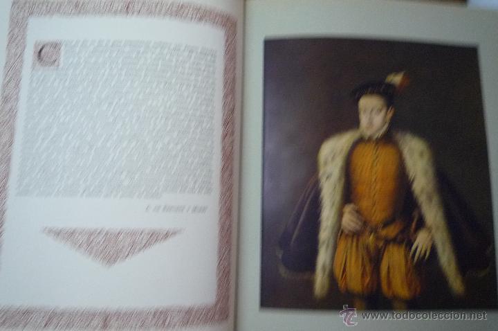 Libros antiguos: L- 454. GALERIAS DE EUROPA. MUSEO DEL PRADO, EDITORIAL LABOR. 1924. - Foto 6 - 43943804