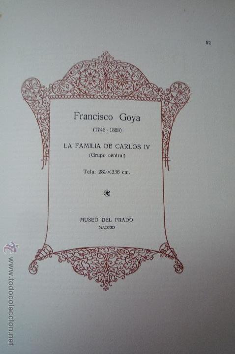 Libros antiguos: L- 454. GALERIAS DE EUROPA. MUSEO DEL PRADO, EDITORIAL LABOR. 1924. - Foto 9 - 43943804