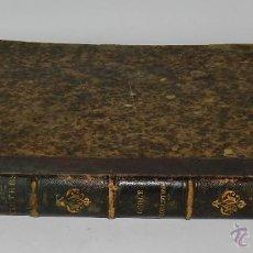 Libros antiguos: HISTOIRE DES PEINTRES DE TOUTES LES ÉCOLES, ÉCOLE FLORENTINE, POR BLANC (CHARLES) MANTZ (PAUL), EDIT. Lote 44094210