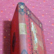 Libros antiguos: JOSÉ YXART. FORTUNY. NOTICIA BIOGRÁFICA CRÍTICA. 1881. Lote 46937971