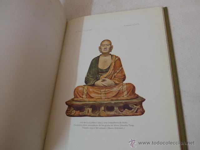 Libros antiguos: Muestrario del libro historia del arte, 1923, para hacer subscriptores - Foto 7 - 47709977
