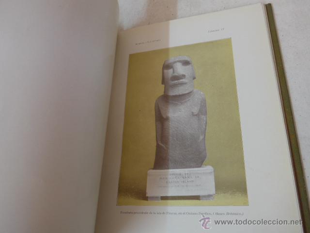 Libros antiguos: Muestrario del libro historia del arte, 1923, para hacer subscriptores - Foto 8 - 47709977