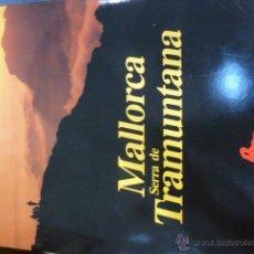 Libros antiguos: MALLORCA. Lote 49726840