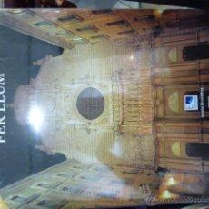 Libros antiguos: FER LLUM. Lote 49727359