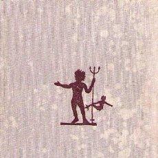 Libros antiguos: L'ART SABADELLENC. ASSAIG DE BIOGRAFIA LOCAL / ANDREU CASTELLS PEIG / 1961 / 1ª EDICIÓ / EN CATALÀ. Lote 50072591