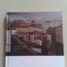 Libros antiguos: GUERREIRO ARREDORES TAPA DURA CIRCULO DE LAS ARTES LUGO 64 PAGINAS. Lote 234336110