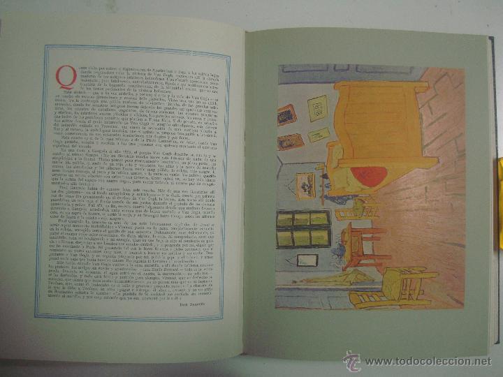 Libros antiguos: EXCEPCIONAL ALBUM DE PINTURA MODERNA.ED. LABOR 1930. GRAN FOLIO. MUY ILUSTRADO - Foto 3 - 50873567