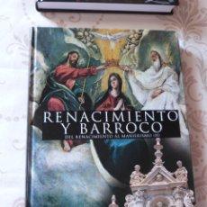 Libros antiguos: RENACIMIENTO Y BARROCO ,CLUB INTERNACIONAL DEL LIBRO Nº 4. Lote 50944931