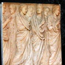 Libros antiguos: AUGUSTO Y EL PODER DE LAS IMAGENES - ALIANZA FORMA - MUY ILUSTRADO. Lote 50946425