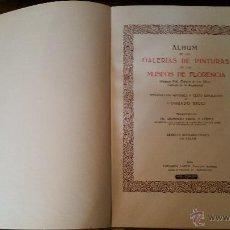 Libros antiguos: GALERÍAS DE EUROPA. Lote 53041082