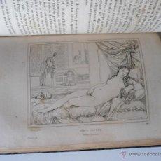 Libros antiguos: HISTOIRE DE LA PEINTURE EN ITALIE - JOHN COINDET - ED. JULES RENOUARD - 1856. Lote 54382664