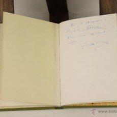 Libros antiguos: 6961 - EL PINTOR JUAN SERRA. VV.AA.(VER DESCRIP). EDI. ARGOS. 1945? -1951.. Lote 52222090
