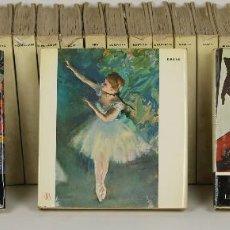 Libros antiguos: 7329 - EDICIONES SKIRA. 33 VOLUMENES. VV. AA(VER DESCRIP). 1953-1963.. Lote 55823337