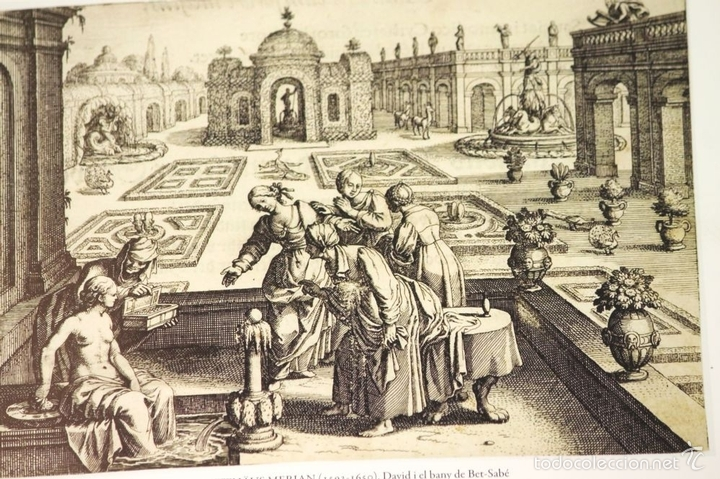 Libros antiguos: 7729 - AVUI SELECCIÓ COL-LECCIÓ DART. CARPETA CON 35 LÁMINAS.VV. AA.(VER DESCRIPCIÓN). - Foto 7 - 57769747