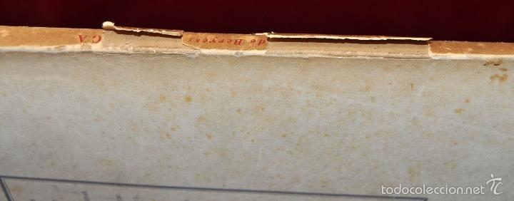 Libros antiguos: LOTE DE 4 REVISTAS DE ARTE. EDITORIAL IBERIA. ZULOAGA, GOYA, CHICHARRO Y FORTUNY - Foto 10 - 162573901