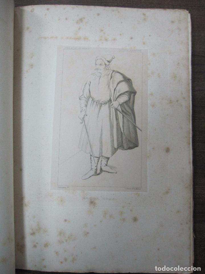 Libros antiguos: GALERIA DECUADROS ESCOGIDOS DEL REAL MUSEO DE PINTURAS DE MADRID. 1858. GRABADOS SOBRE ACERO. VER - Foto 11 - 62039572