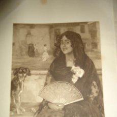 Libros antiguos: 1903 - IGNACIO ZULOAGA POR HENRI FRANTZ. Lote 62270656