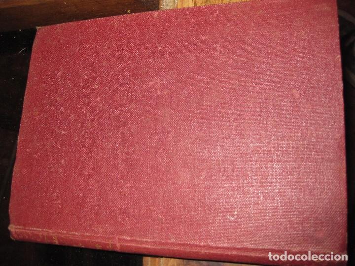 Libros antiguos: Lespanyolet . pintor joseph de ribera . por miquel utrillo . establiment grafic thomas años 20 ? - Foto 2 - 75744615