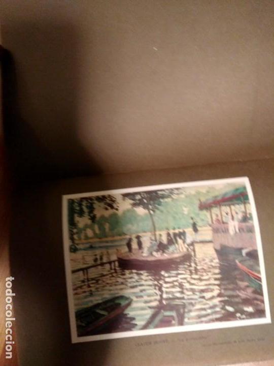 Libros antiguos: PINTORES Y ES ESCULTORES QUE CONOCI 1900-1942 MICHEL GEORGES AÑO 1945 UNICO - Foto 4 - 78920289