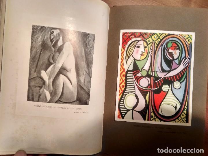 Libros antiguos: PINTORES Y ES ESCULTORES QUE CONOCI 1900-1942 MICHEL GEORGES AÑO 1945 UNICO - Foto 7 - 78920289