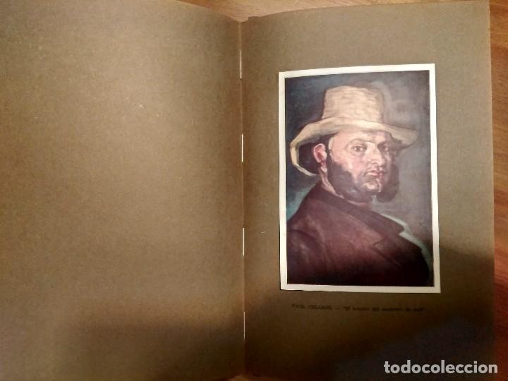 Libros antiguos: PINTORES Y ES ESCULTORES QUE CONOCI 1900-1942 MICHEL GEORGES AÑO 1945 UNICO - Foto 8 - 78920289