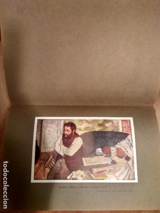 Libros antiguos: PINTORES Y ES ESCULTORES QUE CONOCI 1900-1942 MICHEL GEORGES AÑO 1945 UNICO - Foto 9 - 78920289