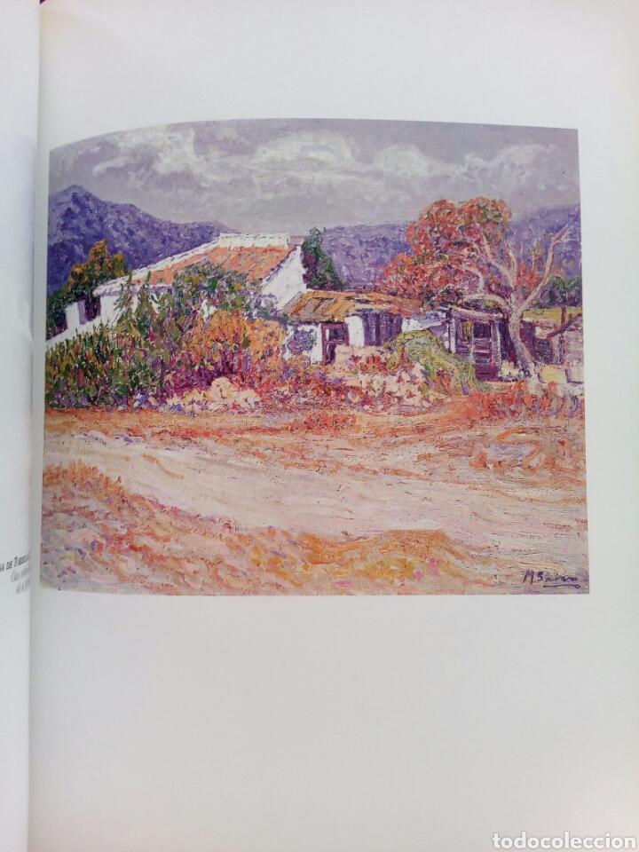 Libros antiguos: Miguel Barbero 1999. Galeria de arte Toison - Foto 4 - 79629257