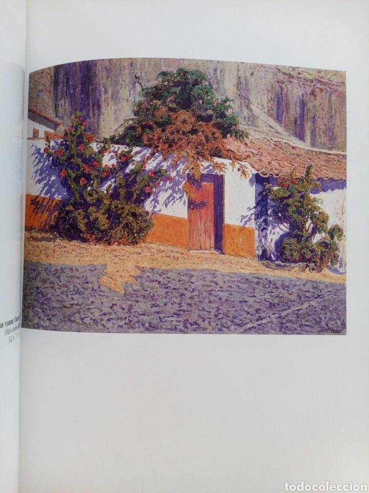 Libros antiguos: Miguel Barbero 1999. Galeria de arte Toison - Foto 5 - 79629257