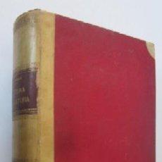 Libros antiguos: HISTORIA DE LA PINTURA Y ESCULTURA - JOAQUIN FONTANALS DEL CASTILLO - AÑO 1895. Lote 80444277