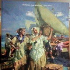 Libros antiguos: EUSTAQUIO SEGRELLES. MEDITERRÁNEO. NUEVO.. Lote 81250364
