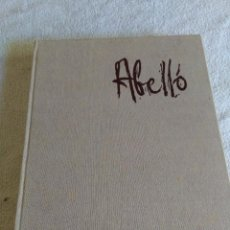 Libros antiguos: ABELLO I PRAT,JOAN,( MOLLET DEL VALLES - BCN ). Lote 83391020
