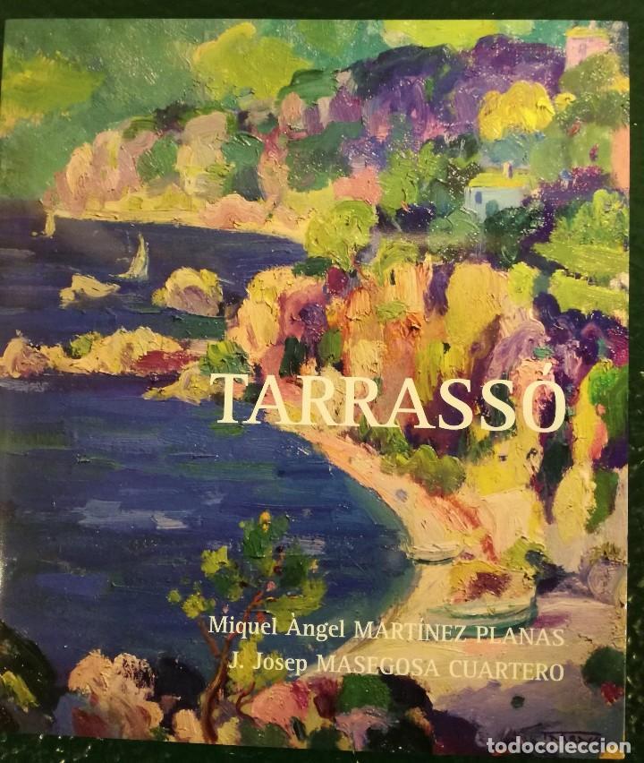 TARRASSÓ. MONOGRAFÍA (Libros Antiguos, Raros y Curiosos - Bellas artes, ocio y coleccion - Pintura)