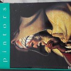Libros antiguos: PINTORS CATALANS,ROMANTICISME I REALISME S.XIX. Lote 89722776