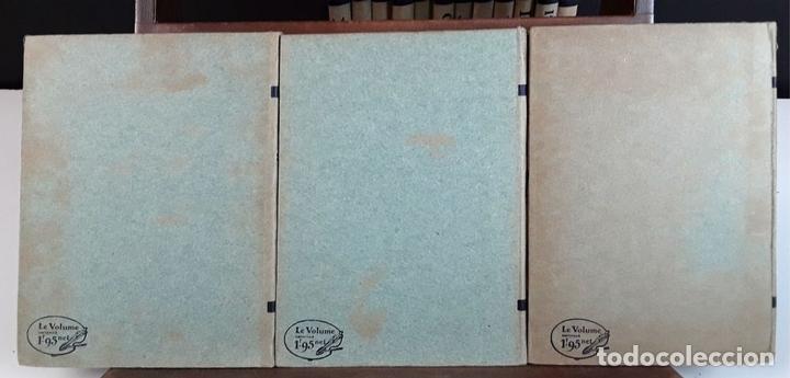 Libros antiguos: LES PEINTRES ILLUSTRES. 19 VOLÚMENES. M. HENRI ROUJON. EDITEURS PIERRE LAFITTE ET CIE. - Foto 10 - 90713290