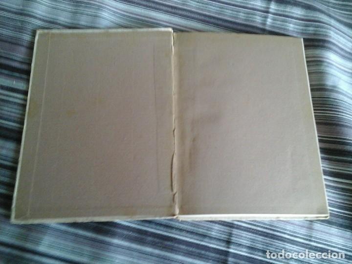 Libros antiguos: Libro arte Lenfant a travers les siecles, chefs doeuvre de la peinture. Hachette París s/f - Foto 2 - 93524360