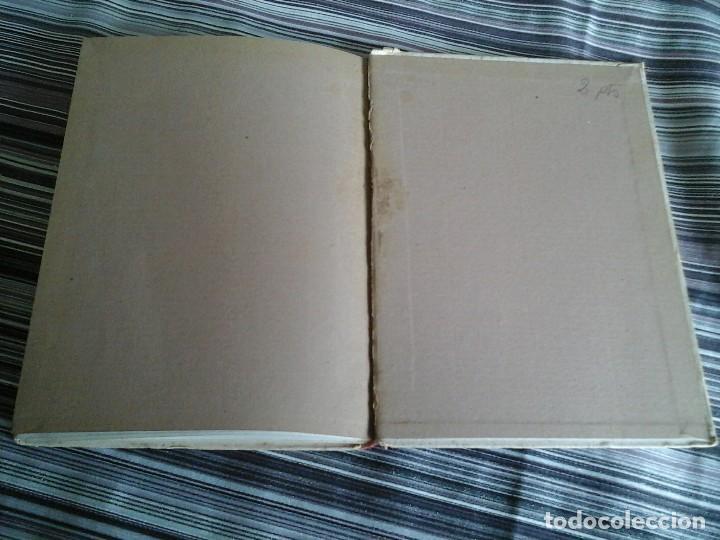 Libros antiguos: Libro arte Lenfant a travers les siecles, chefs doeuvre de la peinture. Hachette París s/f - Foto 7 - 93524360
